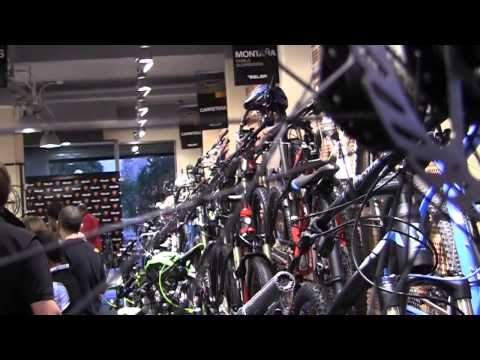 New Road Giro - Bicicletas Belga Abril 2014