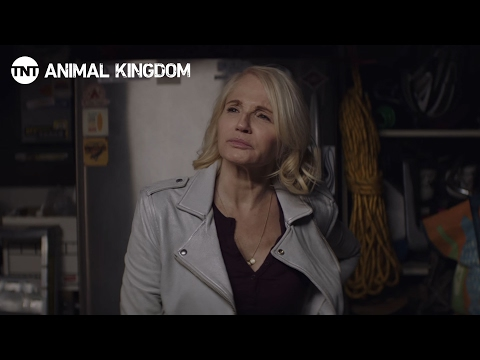 Animal Kingdom Season 2 (Promo)