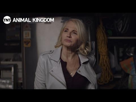 Animal Kingdom Season 2 Promo