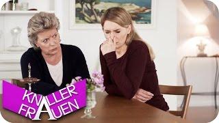 Pupsen Im Ohr - Knallerfrauen Mit Martina Hill | Die 3. Staffel In SAT.1