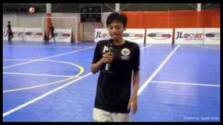 Video Parodi X-Factor Timnas Futsal Indonesia (Part 1) MP3, 3GP, MP4, WEBM, AVI, FLV Desember 2017