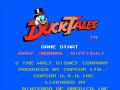 Nintendo – Duck Tales - The Moon