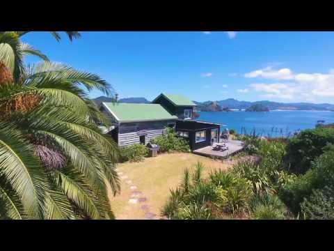 21 Greenside Road, Great Barrier Island