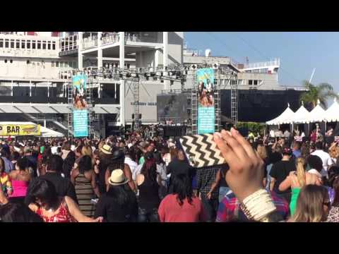 "2 Live Crew ""Me So Horny"" at The Queen Mary on 4/24/16 by DingoSaidSo"