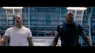 Nonton Fast & Furious 6 -- Go Big or Go Home -- Regal Movies Film Subtitle Indonesia Streaming Movie Download