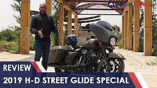 7. 2019 Harley-Davidson Street Glide Special Review | NDTV carandbike