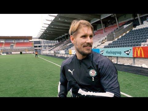 Pulsen inför träningsmatchen mot Elfsborg