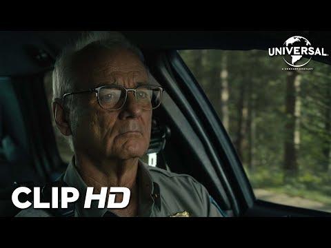"""Los muertos no mueren - Clip 3 """"Cliff y Ronald de patrulla""""?>"""