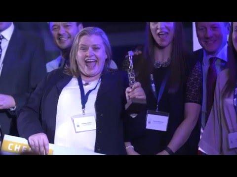 Global Aegon Awards 2016