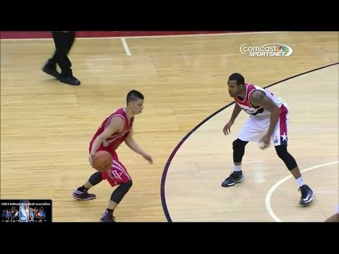 林書豪 Jeremy Lin Highlights
