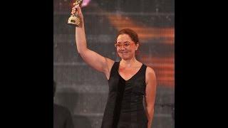 Altın Portakal, En İyi Yardımcı Kadın Oyuncu: Tilbe Saran (2011)