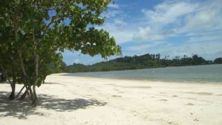 Koh Phayam (Ranong) Thailand  City pictures : Koh Phayam. Ao Kao Kwai beach