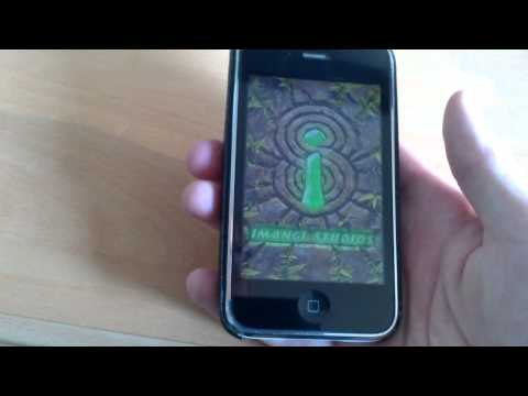 3Gs - Just a video showing my iPhone 3GS, and what it's about and how usable it is in 2013.