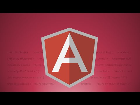Dependency Injection in AngularJS