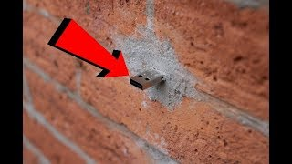 चालबाज़ी के 4 सबसे शातिर तरीके।IF YOU FIND THIS IN THE WALL, DON'T TOUCH IT।