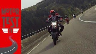 1. Road trip Cochem, Mei  2016 / Bikes & Beers / Motor Test TV / GoPro Hero3