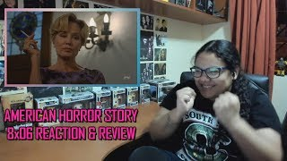 American Horror Story: Apocalypse 8x06 REACTION & REVIEW
