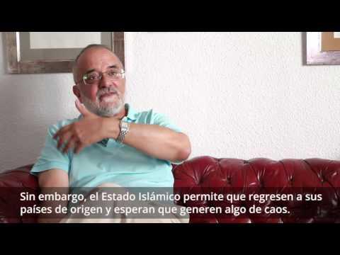 Entrevista con Ahmed Rashid