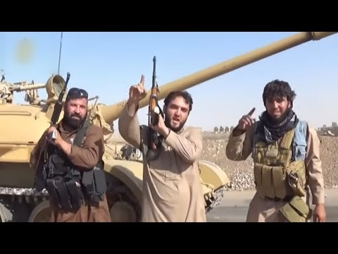 Islamistischer Terror: Weniger Verfahren gegen muslim ...