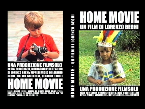 Home Movie Trailer sub. eng.