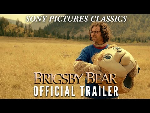 Brigsby Bear (Trailer)