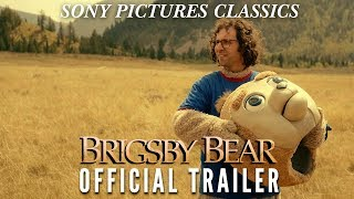 Nonton Brigsby Bear |  Official Trailer HD (2017) Film Subtitle Indonesia Streaming Movie Download