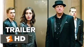 Nonton Now You See Me 2 Official Teaser Trailer #1 (2015) - Woody Harrelson, Daniel Radcliffe Movie HD Film Subtitle Indonesia Streaming Movie Download