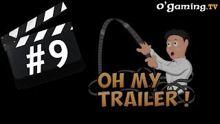 Oh my trailer ! du 26/01/15 - Spéciale Heroes of the Storm