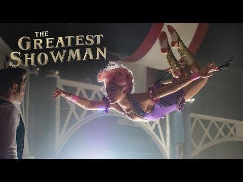 "The Greatest Showman | Filmklipp ""Who's that?"" | 20th Century Fox Norge"
