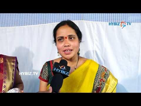 Padma Star Hospitals Celebrates Bathukamma
