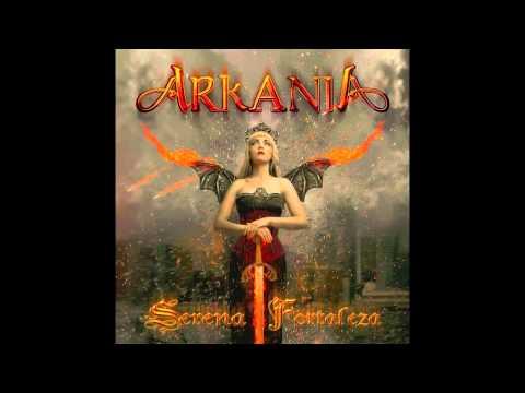 Letras de Arkania