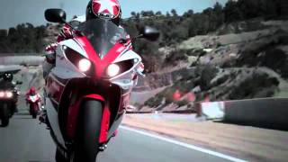 4. YAMAHA YZF-R1 2012 [ Full HD ] - Ben Spies