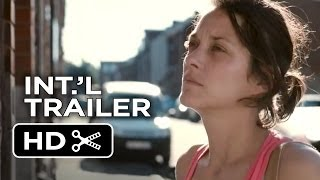 Nonton Two Days  One Night Official Uk Trailer  1  2014    Marion Cotillard Movie Hd Film Subtitle Indonesia Streaming Movie Download