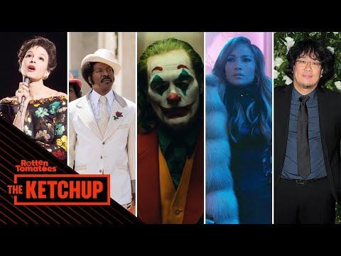 Biggest Surprises from the Oscar Nominations | Rotten Tomatoes