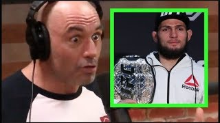 Video Joe Rogan on Khabib's UFC 223 Performance MP3, 3GP, MP4, WEBM, AVI, FLV Desember 2018