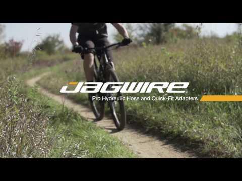 Hidráulica para Pros y Kits rápidos: #Jagwire