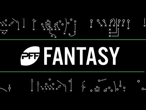 DFS tournament plays for Week 2