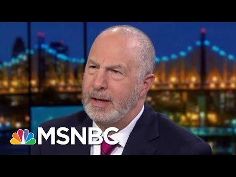 Trump 'A Clear And Present Danger': Former DOJ Counterintel Chief | Rachel Maddow | MSNBC