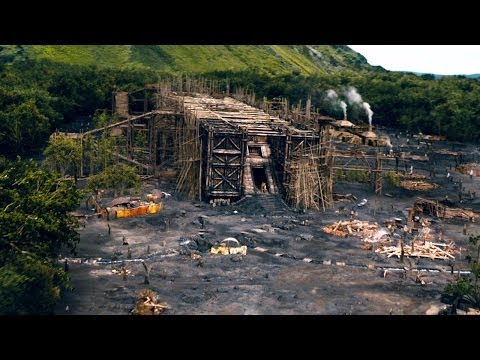 Noah (Featurette 'Ark')