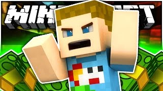 Minecraft | WHY IS EVERYTHING SO EXPENSIVE!!