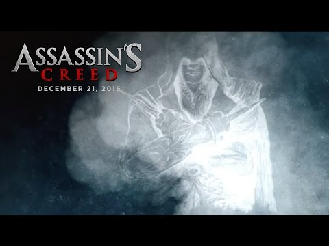 Assassin's Creed (Viral Video 'Who's in Your Blood?')