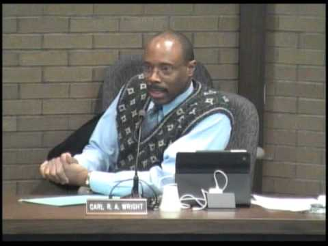 Franklin Township NJ (Somerset County) February 3, 2015 Township Council Meeting