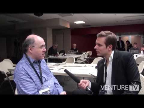 Wolfram Alpha-Macher Stephen Wolfram über Sex und Religion