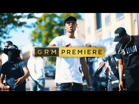 M DARGG – BOUNTY KILLER [Music Video] | GRM Daily