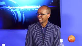 TechTalk With Solomon S6 E4 Interview with Harvard Professor Dr Jelani Nelson Part 2