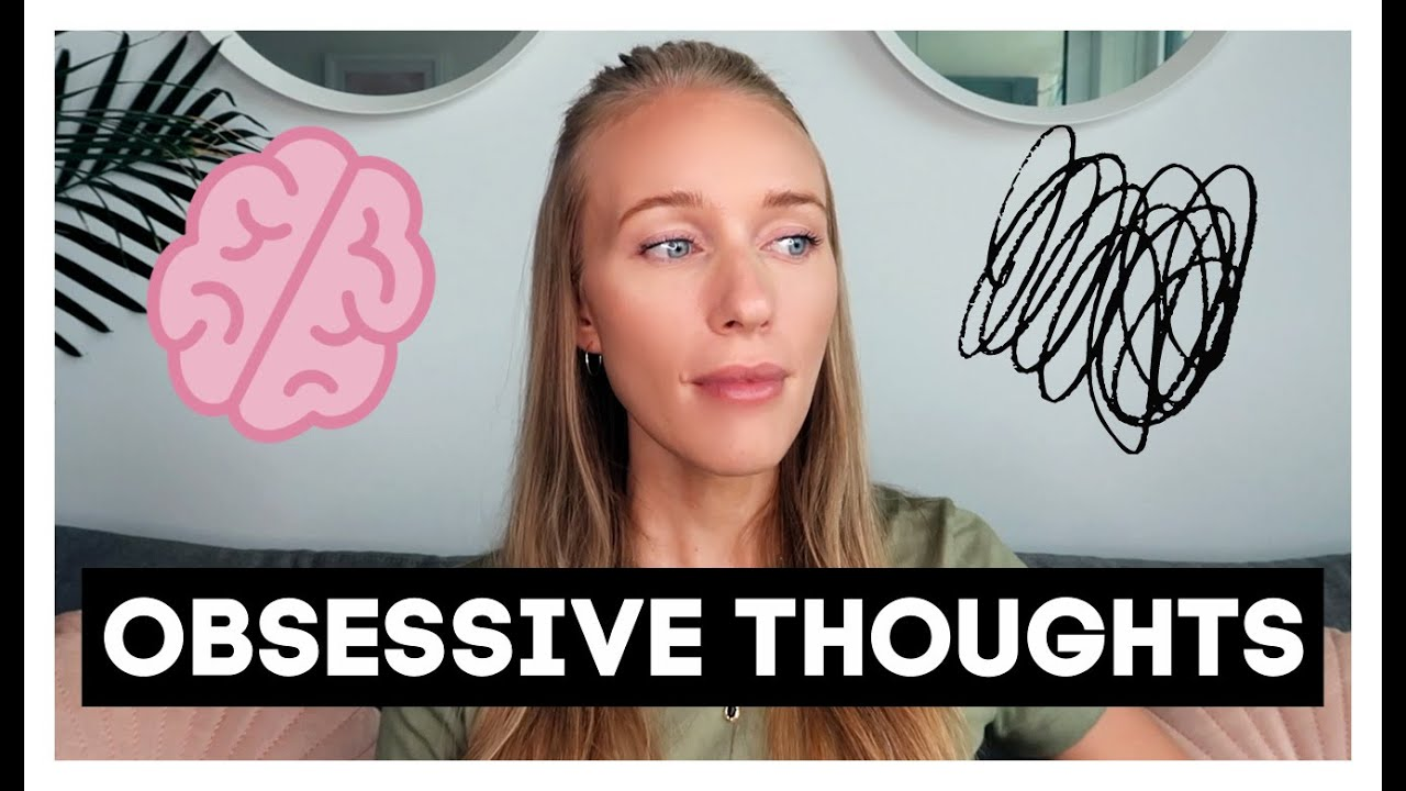 OBSESSIVE THOUGHTS | What They Are Trying to Teach You...