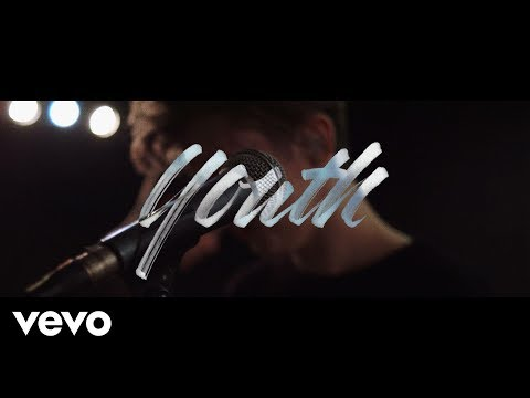 Youth Lyric Video