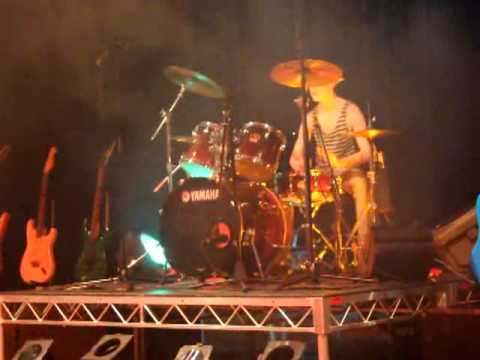 Battle Of The Bands 2012 -penola (amnesia) Part 2