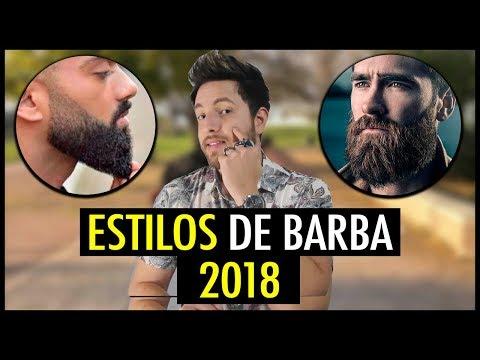 MEJORES ESTILOS DE BARBA PARA ESTE AÑO 2018  JR Style For Men
