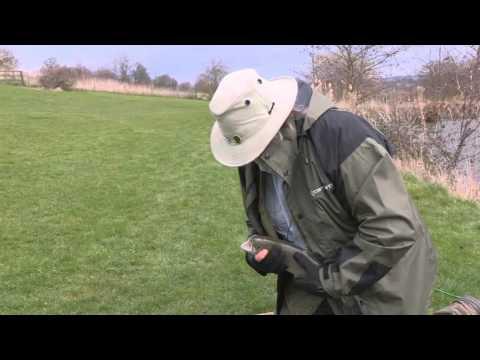 Gripeeze Fly Fishing